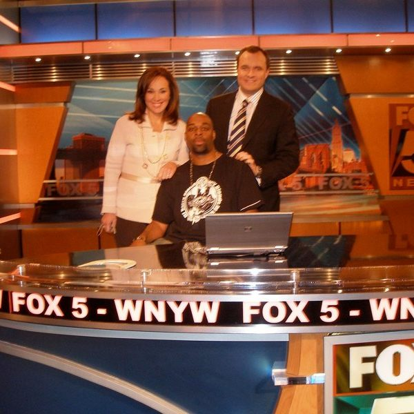 Fox 5 Good Day NY